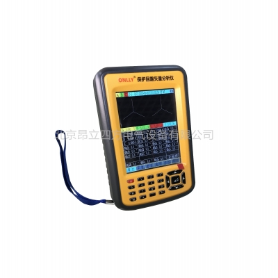 ONLLY-SC30D保护回路矢量分析仪