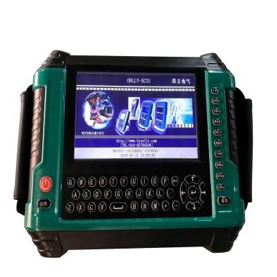 0NLLY-SC31 保护回路矢量分析仪