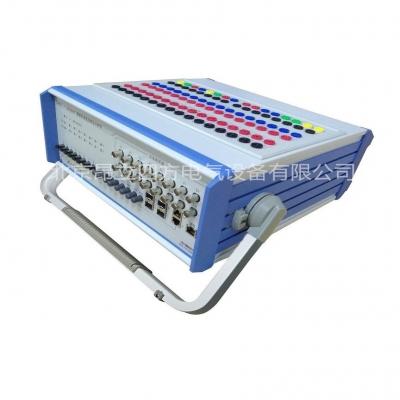 BG36系列便携式录波及报文分析仪