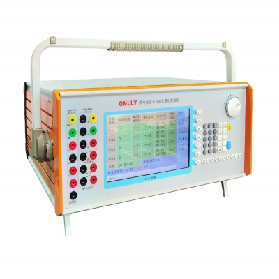 变电站综合自动化系统校验仪