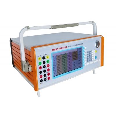 ONLLY-MC331A多功能三相电测量仪表检定装置