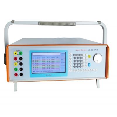 ONLLY-MC100标准谐波功率源