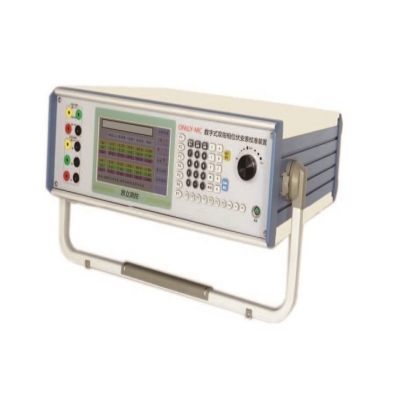 ONLLY-MC220Q数字式双钳相位伏安表校准装置