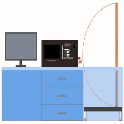 ONLLY-MC2000A-钳形表检定装置