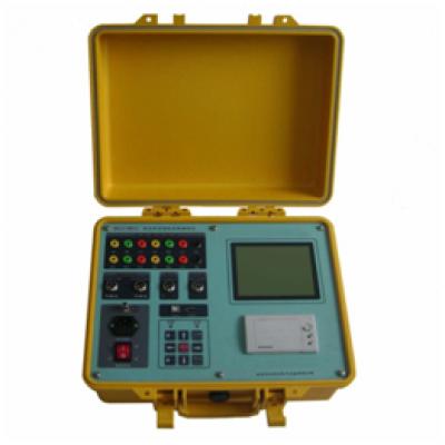 HKG12高压开关机械特性参数测试仪